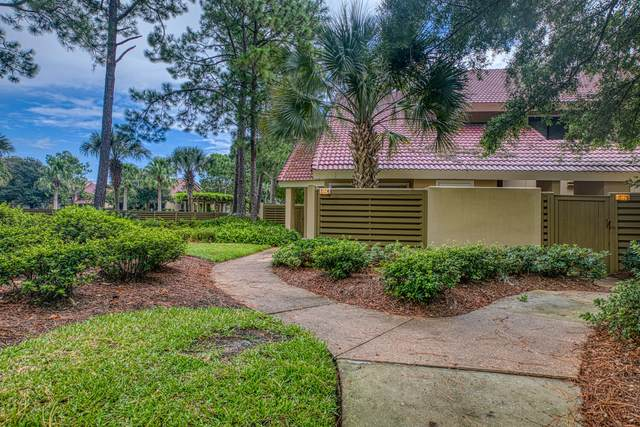 5124 Beachwalk Circle, Miramar Beach, FL 32550 (MLS #855618) :: Luxury Properties on 30A