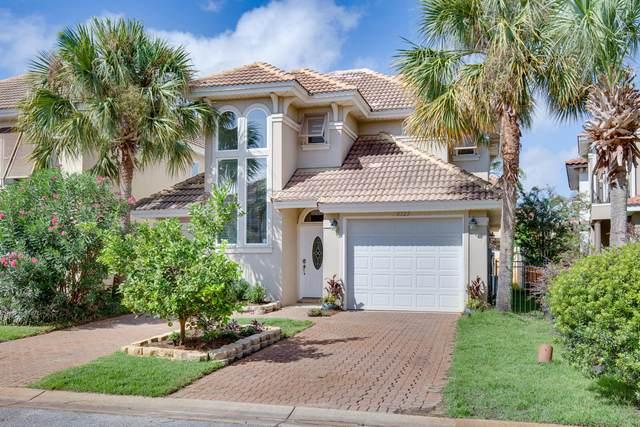 4723 Amhurst Circle, Destin, FL 32541 (MLS #855623) :: RE/MAX By The Sea