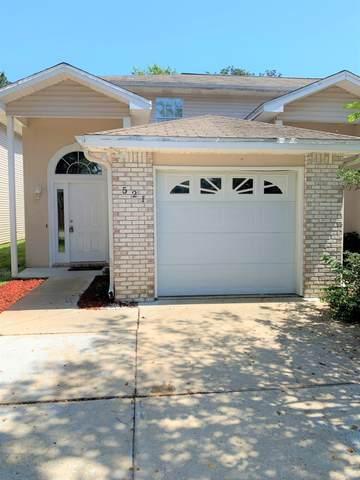 521 Taylor Circle #0, Fort Walton Beach, FL 32547 (MLS #855625) :: The Beach Group