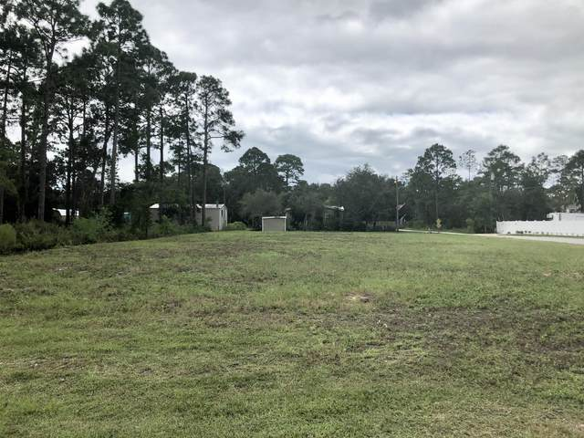 Lot 21 Blue Bayou Drive, Santa Rosa Beach, FL 32459 (MLS #855639) :: Counts Real Estate Group