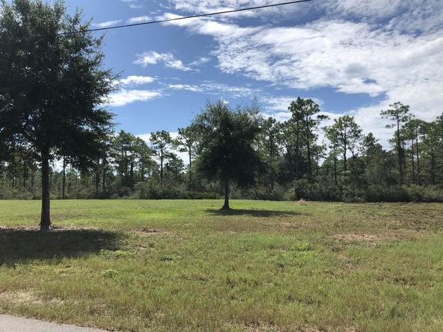 Lots 2 -5 Blue Bell Circle, Santa Rosa Beach, FL 32459 (MLS #855640) :: Counts Real Estate Group