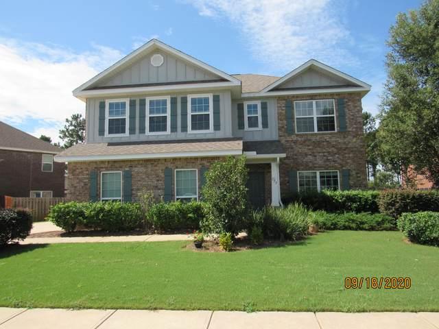 173 Whitman Way, Freeport, FL 32439 (MLS #855645) :: Luxury Properties on 30A