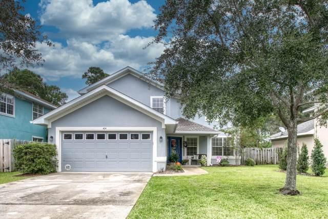 404 Loblolly Bay Drive, Santa Rosa Beach, FL 32459 (MLS #855649) :: Linda Miller Real Estate