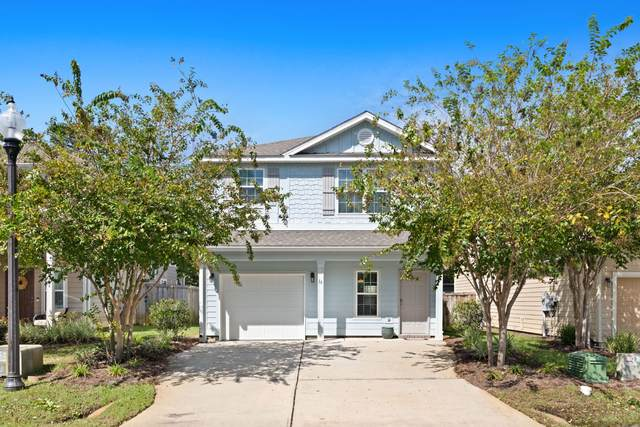 16 Horn Beam Way, Santa Rosa Beach, FL 32459 (MLS #855656) :: Coastal Lifestyle Realty Group
