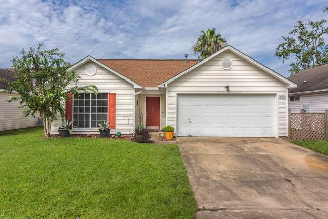 999 John Wayne Circle, Fort Walton Beach, FL 32547 (MLS #855664) :: Back Stage Realty