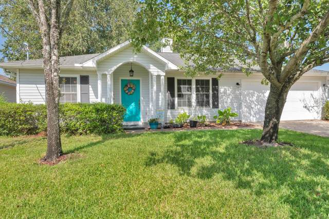 79 Stowe Road, Mary Esther, FL 32569 (MLS #855666) :: Better Homes & Gardens Real Estate Emerald Coast