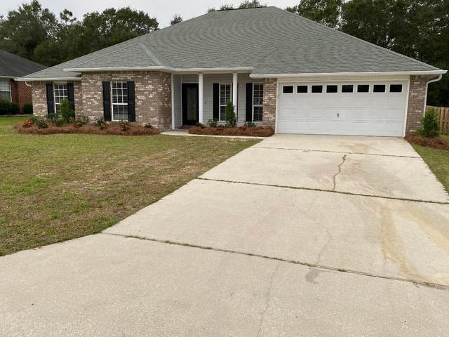 2261 Lewis Street, Crestview, FL 32536 (MLS #855673) :: 30a Beach Homes For Sale