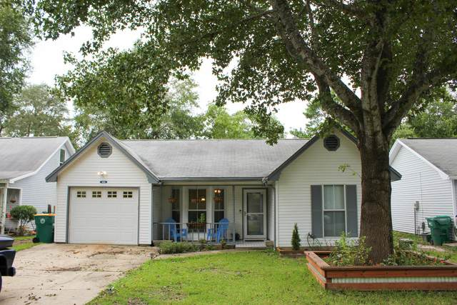 3010 Blue Pine Lane, Niceville, FL 32578 (MLS #855674) :: 30A Escapes Realty