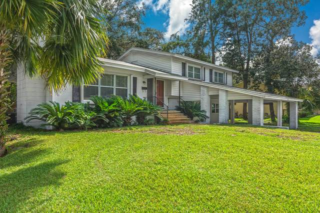 31 SE Alexandra Place, Fort Walton Beach, FL 32548 (MLS #855675) :: Somers & Company