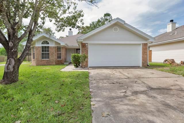 1106 Post Oak Path, Fort Walton Beach, FL 32547 (MLS #855678) :: Keller Williams Realty Emerald Coast