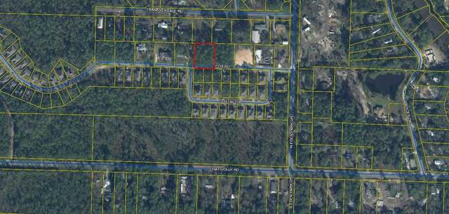 Lot 6 Cox Road, Santa Rosa Beach, FL 32459 (MLS #855686) :: Coastal Lifestyle Realty Group