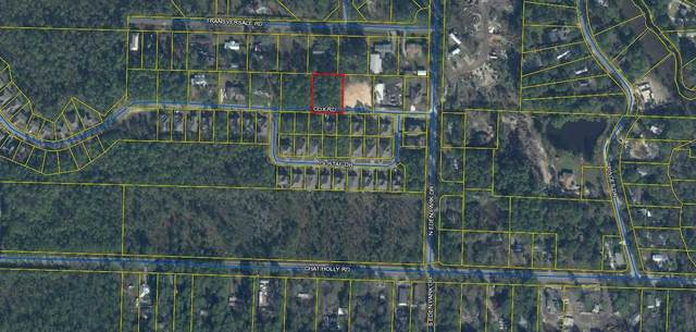Lot 7 Cox Road, Santa Rosa Beach, FL 32459 (MLS #855687) :: Coastal Lifestyle Realty Group
