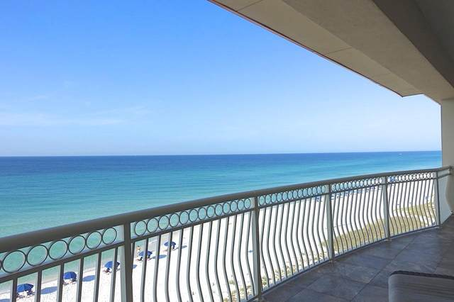 2780 Scenic Highway 98 Unit 403, Destin, FL 32541 (MLS #855688) :: Berkshire Hathaway HomeServices PenFed Realty