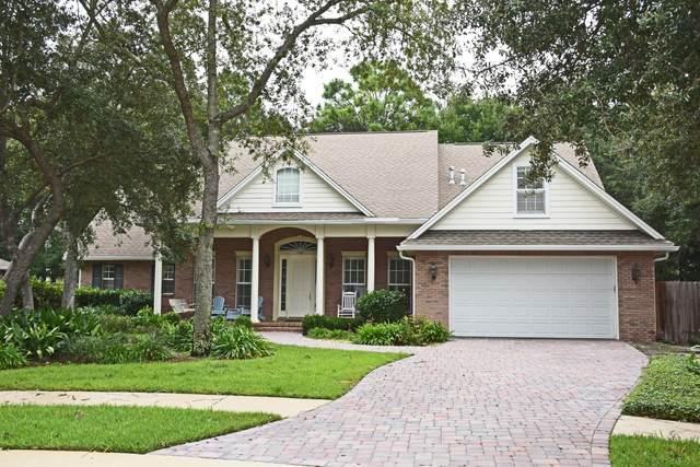 1310 Limestone Creek Cove, Niceville, FL 32578 (MLS #855694) :: Vacasa Real Estate
