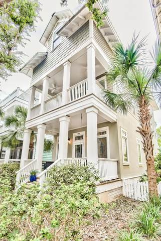 107 Cottage Court, Panama City Beach, FL 32413 (MLS #855706) :: Classic Luxury Real Estate, LLC