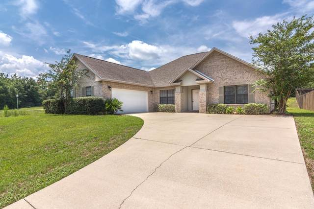 3267 Chapelwood Drive, Crestview, FL 32536 (MLS #855721) :: Somers & Company