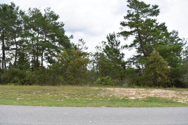 XXXX Brushed Dune Circle, Freeport, FL 32439 (MLS #855724) :: Coastal Luxury
