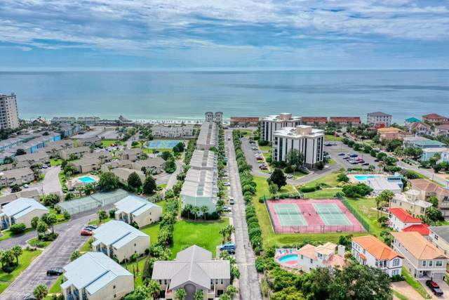 3695 Scenic Highway 98 Unit 802, Destin, FL 32541 (MLS #855725) :: Linda Miller Real Estate