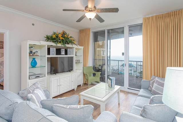 1150 Santa Rosa Boulevard Unit 420, Fort Walton Beach, FL 32548 (MLS #855739) :: Coastal Lifestyle Realty Group