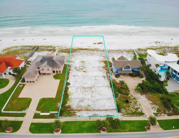 622 Gulf Shore Drive, Destin, FL 32541 (MLS #855747) :: RE/MAX By The Sea