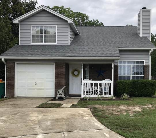 1650 Bennetts End, Fort Walton Beach, FL 32547 (MLS #855749) :: Counts Real Estate Group