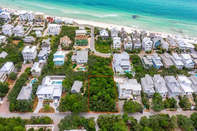 000 Walton Rose Lane, Inlet Beach, FL 32461 (MLS #855751) :: Rosemary Beach Realty
