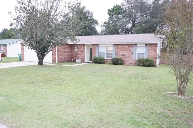 112 Louise Drive, Crestview, FL 32536 (MLS #855756) :: Somers & Company