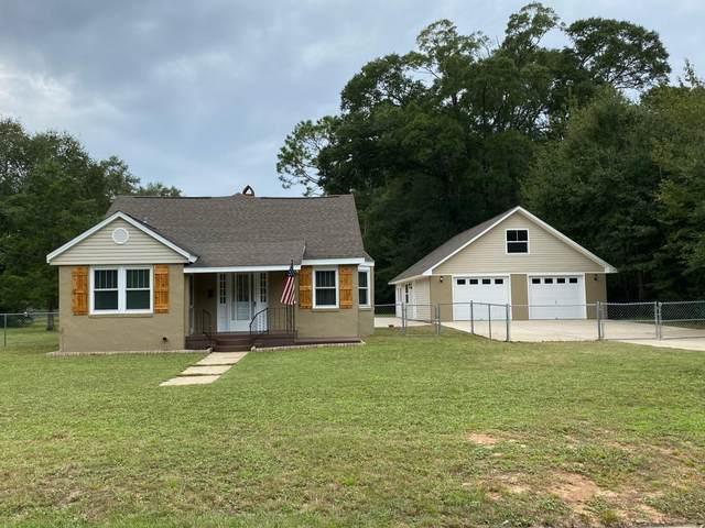 1320 N Pearl Street, Crestview, FL 32536 (MLS #855763) :: 30a Beach Homes For Sale