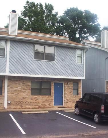 218 Pelham Road #7, Fort Walton Beach, FL 32547 (MLS #855774) :: Counts Real Estate on 30A