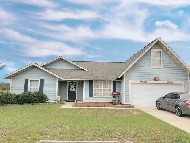 39 E Lockwood Way, Defuniak Springs, FL 32435 (MLS #855788) :: Linda Miller Real Estate