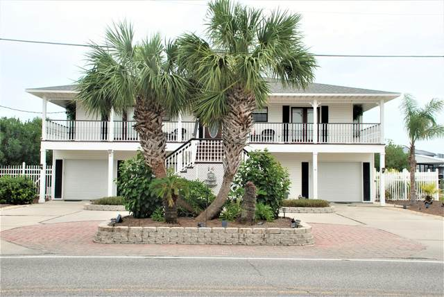 14 Norriego Road, Destin, FL 32541 (MLS #855801) :: Somers & Company