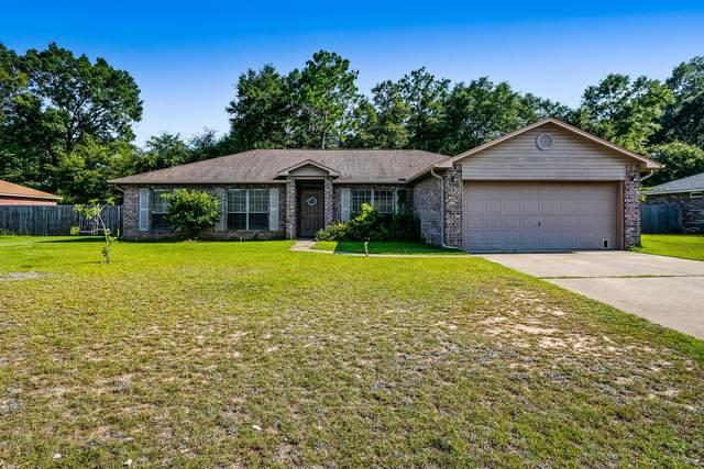 6998 Harvest Way, Milton, FL 32570 (MLS #855809) :: Somers & Company