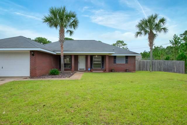1980 Eagle Lane, Navarre, FL 32566 (MLS #855813) :: Somers & Company