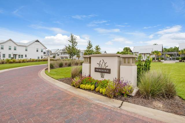 40 Dune Comet Lane Unit A, Inlet Beach, FL 32461 (MLS #855818) :: Engel & Voelkers - 30A Beaches