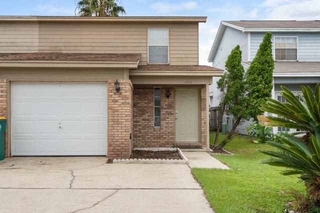 1836 Whispering Oaks Lane, Fort Walton Beach, FL 32547 (MLS #855822) :: Keller Williams Realty Emerald Coast