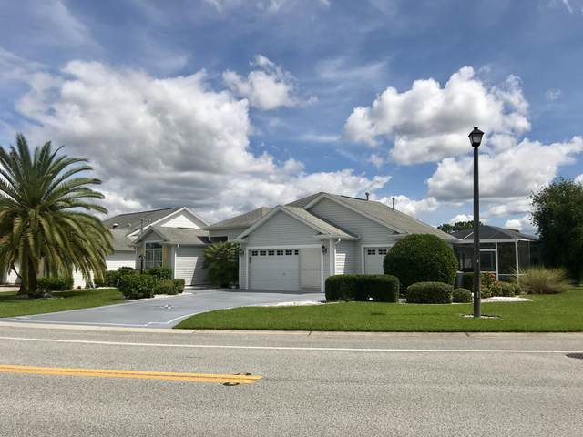 2795 Churchill Downs The Villages Fl, See Remarks, FL  (MLS #855824) :: Vacasa Real Estate