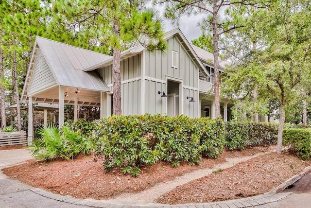 1407 Western Lake Drive, Santa Rosa Beach, FL 32459 (MLS #855829) :: Linda Miller Real Estate