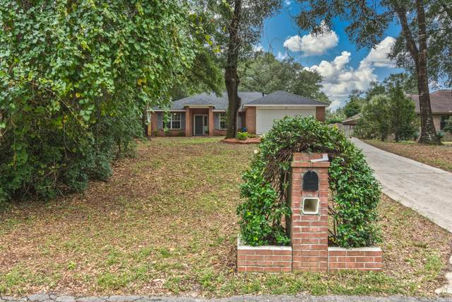 107 Chippewa Trail, Crestview, FL 32536 (MLS #855834) :: Luxury Properties on 30A