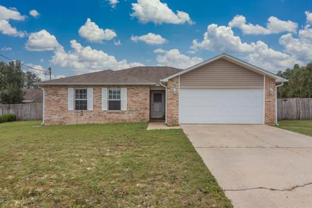 3300 Skywagon Drive, Crestview, FL 32539 (MLS #855839) :: Linda Miller Real Estate
