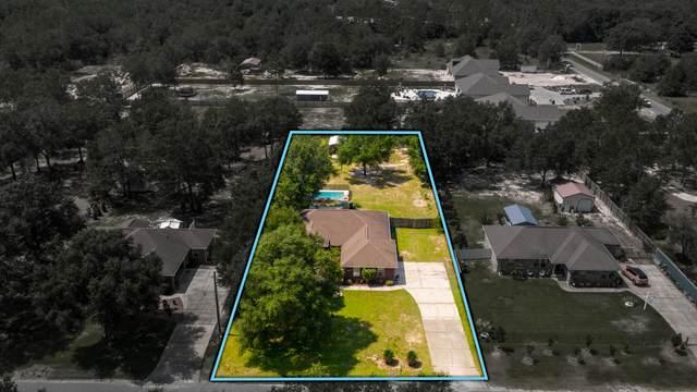 4214 Painter Branch Road, Crestview, FL 32539 (MLS #855844) :: Luxury Properties on 30A