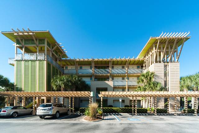 29 Goldenrod Circle 403-6, Santa Rosa Beach, FL 32459 (MLS #855851) :: The Premier Property Group