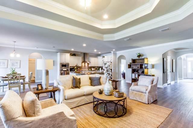 000 Conner Circle, Santa Rosa Beach, FL 32459 (MLS #855853) :: Coastal Lifestyle Realty Group