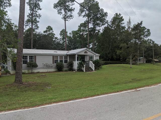 16 S Magnolia Court, Freeport, FL 32439 (MLS #855857) :: Better Homes & Gardens Real Estate Emerald Coast