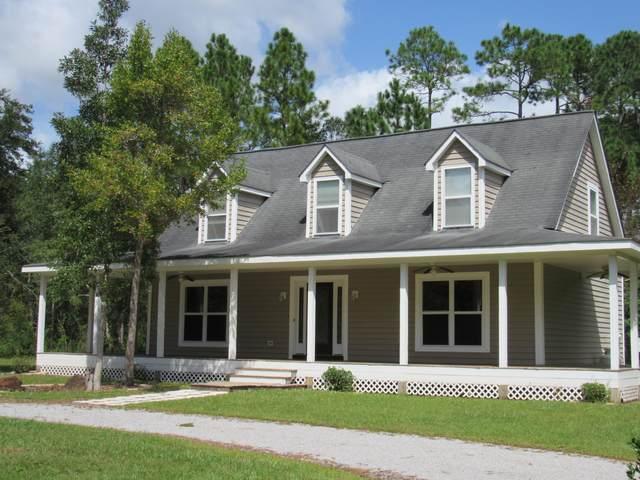 37 Magnolia Drive, Freeport, FL 32439 (MLS #855861) :: Counts Real Estate Group