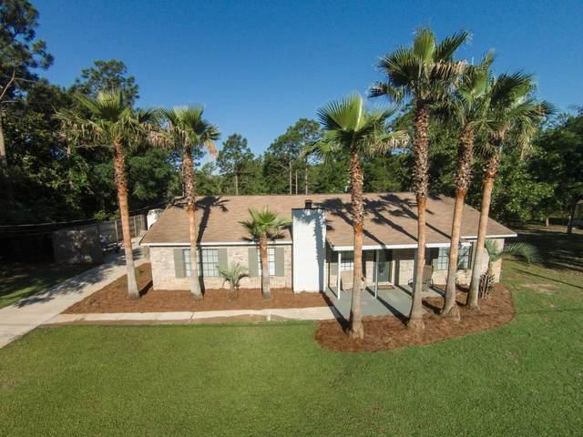 319 Morrison Avenue, Santa Rosa Beach, FL 32459 (MLS #855875) :: Somers & Company