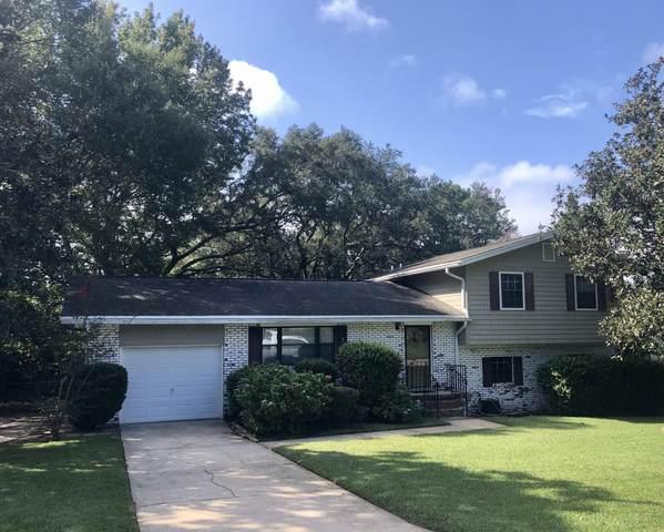 34 Walnut Avenue, Shalimar, FL 32579 (MLS #855884) :: Luxury Properties on 30A