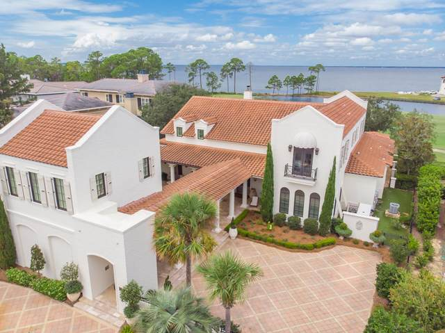 3253 Burnt Pine Cove, Miramar Beach, FL 32550 (MLS #855886) :: Berkshire Hathaway HomeServices PenFed Realty