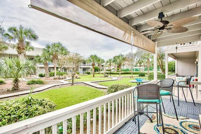 3799 E Co Highway 30-A Road G-6, Santa Rosa Beach, FL 32459 (MLS #855887) :: Coastal Luxury