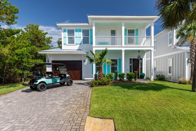 48 Ruth Street, Miramar Beach, FL 32550 (MLS #855898) :: Coastal Luxury