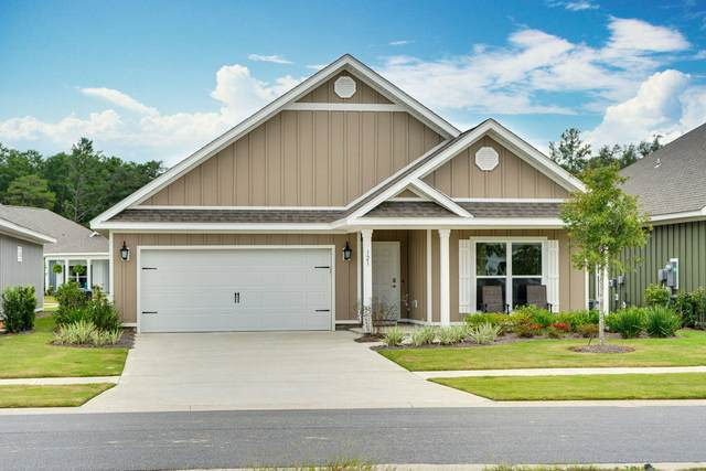 121 Dusky Way Lot 101, Freeport, FL 32439 (MLS #855902) :: ENGEL & VÖLKERS